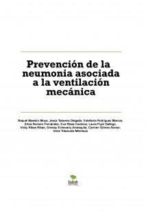 Prevención de las neumonia asociada a la ventilación mecánica