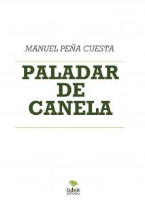PALADAR DE CANELA