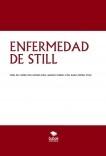 ENFERMEDAD DE STILL