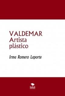 VALDEMAR Artista plástico