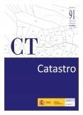 REVISTA CATASTRO Nº 91 LIBRO-E