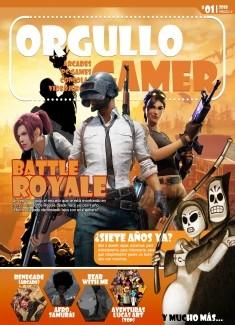 Revista OrgulloGamer