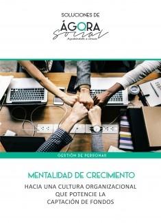 Mentalidad de crecimiento - Hacia una cultura organizacional que potencie la captación de fondos