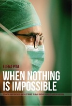 Libro When Nothing Is Impossible., autor Elena Pita