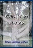 Poesías de marzo