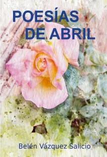 Poesías de abril