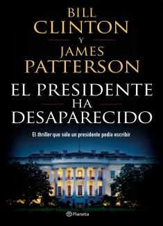 El presidente ha desaparecido