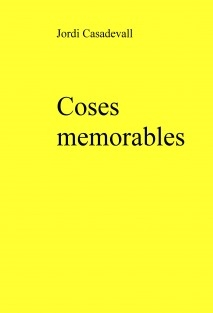 Coses memorables