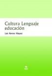 Cultura Lenguaje educación