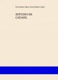 ESTUDIO DE CADASIL