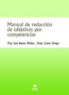 Manual de redacción de objetivos por competencias