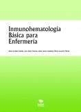 Inmunohematología Básica para Enfermería