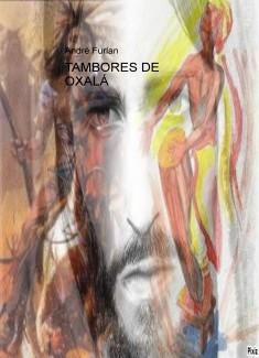 TAMBORES DE OXALÁ