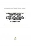 CARACTERISTICAS PRINCIPALES SOBRE LA CELULA, BANCO DE SANGRE Y EL SISTEMA NERVIOSO