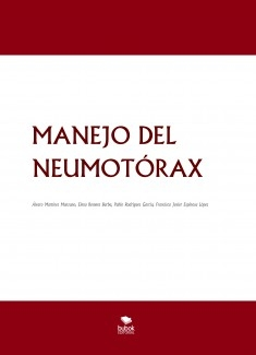 MANEJO DEL NEUMOTÓRAX