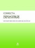 CORRECTA INDICACIÓN DE LAS ESTATINAS