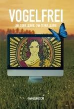 Libro Vogelfrei: una dona lliure, una terra lliure, autor Vogelfrei CAT