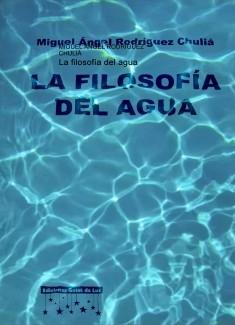 La filosofía del agua