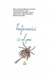 ENFERMEDAD DE  LYME. EPIDEMIA SILENCIOSA
