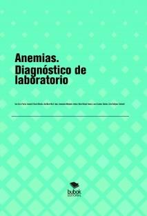 Anemias. Diagnóstico de laboratorio