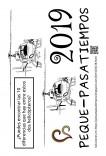 Calendario de PEQUE-PASATIEMPOS 2019