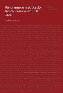 Panorama de la Educación 2018. Indicadores de la OCDE