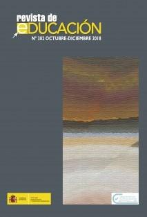 REVISTA DE EDUCACIÓN N.382 (OCTUBRE - DICIEMBRE 2018)