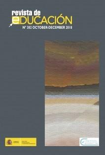 REVISTA DE EDUCACIÓN N.382 (OCTOBRE - DECEMBRE 2018) EN INGLÉS