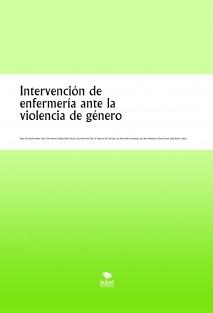 Intervención de enfermería ante la violencia de género