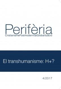 El transhumanisme: H+?