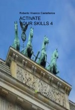 Libro ACTIVATE YOUR SKILLS 4, autor ROBERTO VIVANCO CASTELLANOS