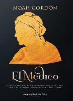 Libro El médico, autor Librería Bubok