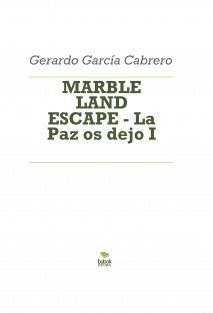 MARBLE LAND ESCAPE - La Paz os dejo I
