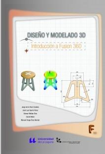 Diseño y modelado 3D. Introducción a Fusion 360