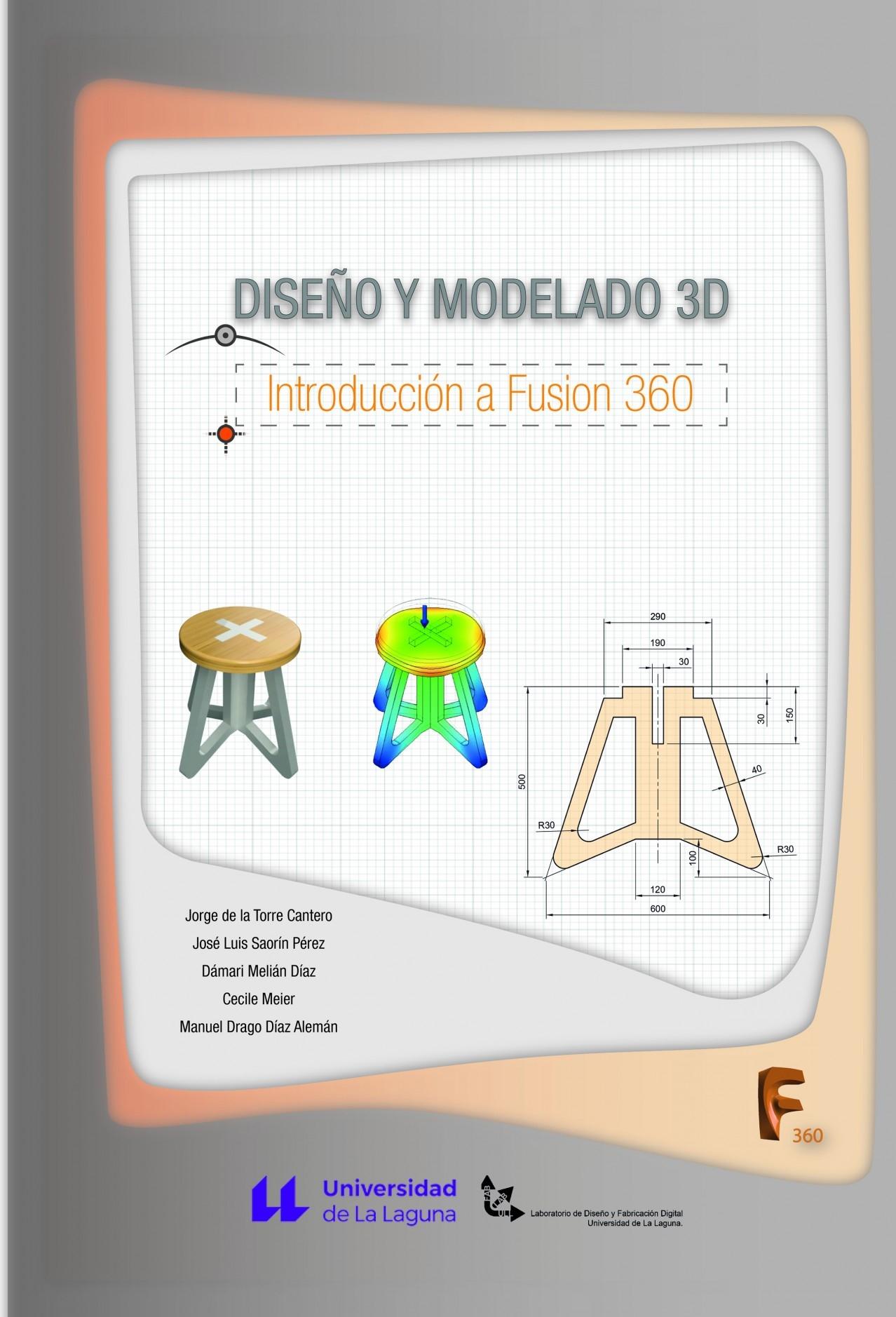 Diseño y modelado 3D  Introducción a Fusion 360
