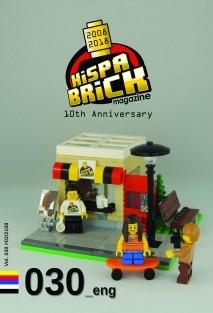 HispaBrick Magazine 030