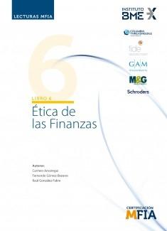 Lecturas Fia - LIbro 6: Ética de las finanzas