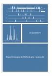 Espectroscopía de RMN de alta resolución
