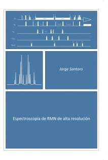 Espectroscopía de RMN de alta resolución