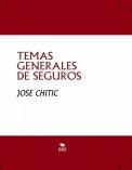 TEMAS GENERALES DE SEGUROS