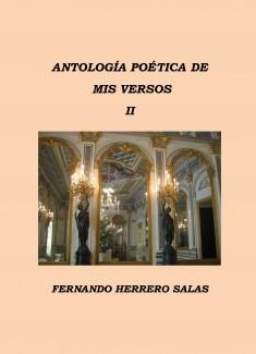 Antología poética de mis versos II