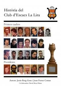 Història del club d'escacs La Lira
