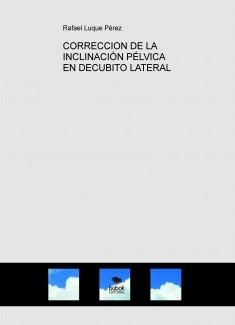 CORRECCION DE LA INCLINACIÓN PÉLVICA EN DECUBITO LATERAL