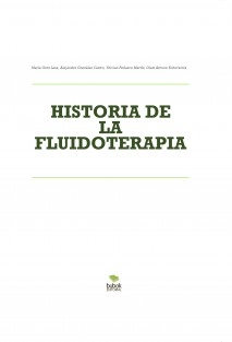 HISTORIA DE LA FLUIDOTERAPIA