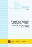 """TEXTO LEGAL Nº 12/2018 """"REGLAMENTO GENERAL DE LAS ACTUACIONES Y PROCEDIMIENTOS DE GESTIÓN E INSPECCIÓN TRIBUTARIA Y DE DESARROLLO DE LAS NORMAS COMUNES DE LOS PROCEDIMIENTOS DE LOS TRIBUTOS"""""""
