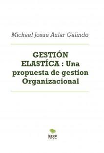 GESTIÓN ELASTÍCA : Una propuesta de gestion Organizacional