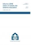 Informe 2018 sobre el estado del sistema educativo. Curso 2016_2017