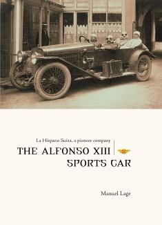 La Hispano Suiza, a pioneer company. The Alfonso XIII sports car (PDF)