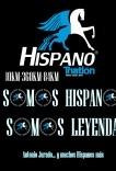 Somos Hispano, somos leyenda
