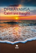 Libro Calm and Insight, autor Vichitr Ratna Dhiravamsa